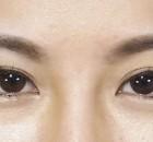 恋愛運UPする!?三日月眉の作り方 女性らしくやさしい印象に。
